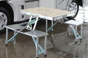 テーブルチェアSET